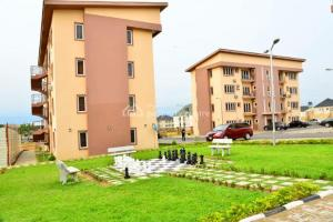 Flat / Apartment for sale - Wuye Abuja