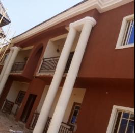 2 bedroom Flat / Apartment for rent NIKE SIDE, GOD IS OUR STRENGTH ESTATE Enugu Enugu