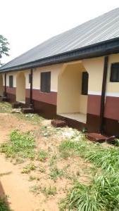 2 bedroom Flat / Apartment for rent City Gate Estate Agbara Agbara-Igbesa Ogun