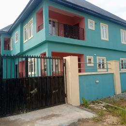Flat / Apartment for rent Private Estate Magboro Obafemi Owode Ogun
