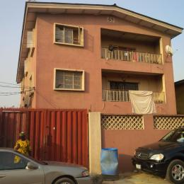 2 bedroom Flat / Apartment for sale Amusa street  Ilasamaja Mushin Lagos