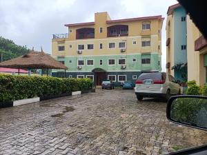 2 bedroom Flat / Apartment for rent By Onireke Jericho Ibadan Oyo