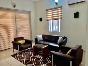 2 bedroom Self Contain Flat / Apartment for shortlet Lekki Phase 1 Lekki Lagos