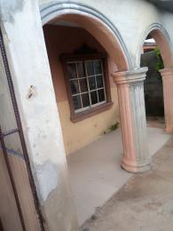 2 bedroom Self Contain Flat / Apartment for rent Araromi Street Off Akinniba Ajangbadi Ojo Lagos