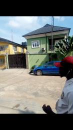 2 bedroom Blocks of Flats House for rent Ilupeju industrial estate Ilupeju Lagos