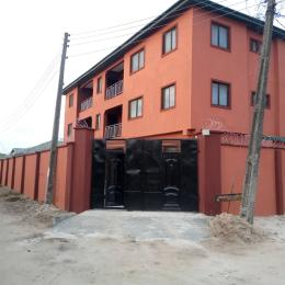 2 bedroom Flat / Apartment for rent Majek Estate Ajah Lagos