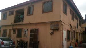 2 bedroom Flat / Apartment for rent ogo oluwa street  Ogba Ogba-Egbema-Ndoni Lagos