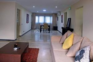 2 bedroom Flat / Apartment for shortlet            Old Ikoyi Ikoyi Lagos