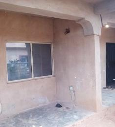2 bedroom Flat / Apartment for rent Kolab, along Lafenwa road, close to Ayobo Ayobo Ipaja Lagos