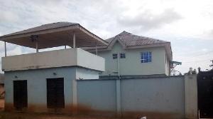 2 bedroom Flat / Apartment for rent Olaitan street Agbado Ifo Ogun