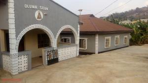 2 bedroom Mini flat Flat / Apartment for rent Off Olotoro Street Oke Ila Ado-Ekiti Ekiti
