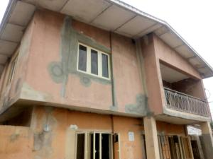 2 bedroom Office Space Commercial Property for rent At Onipan Bus stop Onipanu Shomolu Lagos