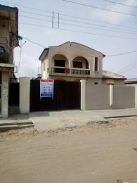 2 bedroom Self Contain Flat / Apartment for rent Ademoye Idimu Egbe/Idimu Lagos