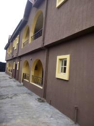 2 bedroom Flat / Apartment for rent Hopeville Estate Sangotedo Ajah Lagos