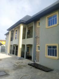 2 bedroom Flat / Apartment for rent Giwa street Iju Lagos