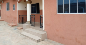 2 bedroom Flat / Apartment for rent OKEBALE AREA Osogbo Osun