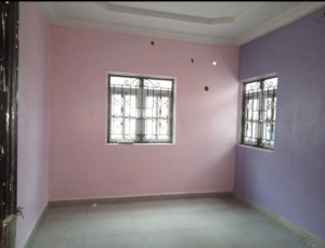 2 bedroom Flat / Apartment for rent New Road (Alkania Road) Ada George Port Harcourt Rivers