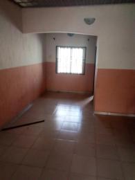 2 bedroom Mini flat Flat / Apartment for rent Airport view  Asaba Delta