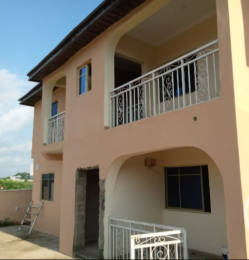 2 bedroom Flat / Apartment for rent Oroki Housing Extension Osogbo Osun