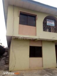 Flat / Apartment for sale .. Egbeda Alimosho Lagos