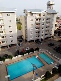 2 bedroom Flat / Apartment for shortlet Prime Water View Apartments Lekki Phase 2 Lekki Lagos