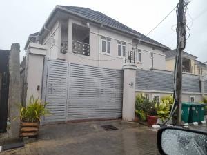 2 bedroom Flat / Apartment for rent block of 4 @ Millennium Estate, Oke-Alo  Gbagada Lagos