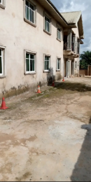 2 bedroom Flat / Apartment for rent Ugbor Village Road Oredo Edo
