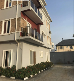 2 bedroom Flat / Apartment for rent Addo road Ado Ajah Lagos