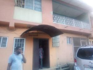 2 bedroom Shared Apartment Flat / Apartment for rent Aguda, surulere Aguda Surulere Lagos