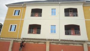 2 bedroom Mini flat for rent Located Off Onitsha Road Owerri Imo
