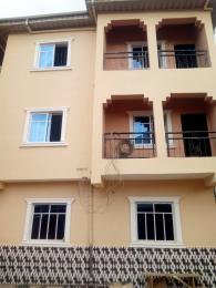 2 bedroom Mini flat Flat / Apartment for rent Located within Spilbat Axis  Owerri Imo