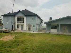 2 bedroom Flat / Apartment for rent Assese, off Lagos-Ibadan Expressway Obafemi Owode Ogun