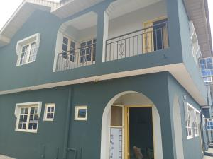 2 bedroom Flat / Apartment for rent Off berger expressway Magboro Obafemi Owode Ogun