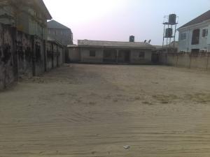 3 bedroom Semi Detached Bungalow House for sale odudu 2  Igbogbo Ikorodu Lagos
