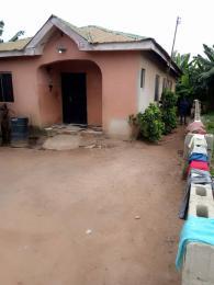 2 bedroom Self Contain Flat / Apartment for sale lara Igbogbo Ikorodu Lagos