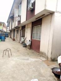 2 bedroom Flat / Apartment for rent Apana Street Ejigbo Ejigbo Ejigbo Lagos