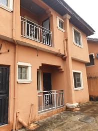 2 bedroom Mini flat Flat / Apartment for rent  Lovely two bedroom flat apartment at ijesha Surulere all round tiles 3 toilets 2 baths with prepaid meter at alahji laidi off oduolowu ijesha Surulere. 600k Ijesha Surulere Lagos