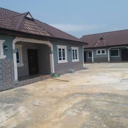 2 bedroom Self Contain Flat / Apartment for rent Ofin Area Igbogbo Igbogbo Ikorodu Lagos
