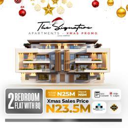 3 bedroom Flat / Apartment for sale ... Abijo Ajah Lagos