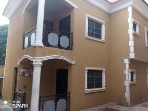 2 bedroom Flat / Apartment for rent Ologede Estate,New Garage Ibadan Oyo