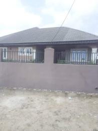2 bedroom Shared Apartment Flat / Apartment for rent Adigbe Abeokuta Ogun