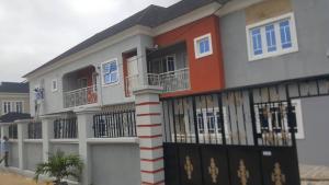 2 bedroom Self Contain Flat / Apartment for rent Akoto Estate, Elebu  Akala Express Ibadan Oyo