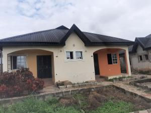 2 bedroom Shared Apartment Flat / Apartment for rent 6 asero housing estate EXTENSION Abeokuta  Asero Abeokuta Ogun