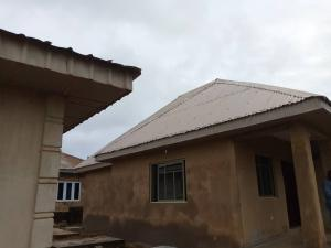 2 bedroom Flat / Apartment for rent Elebu abese,off akala express Akala Express Ibadan Oyo