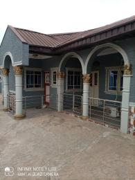 2 bedroom Semi Detached Bungalow House for rent gbongudu ojurin Akobo Ibadan Oyo