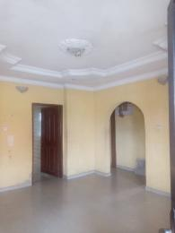 2 bedroom Blocks of Flats House for rent School Gate, Before Bogije, Upstairs 4 Tenant In The Compound Lakowe Ajah Lagos
