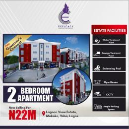 2 bedroom Shared Apartment Flat / Apartment for sale Makoko Adekunle Yaba Lagos