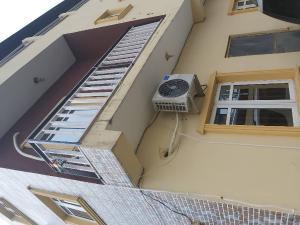 2 bedroom Flat / Apartment for rent Morroco Onipanu Shomolu Lagos