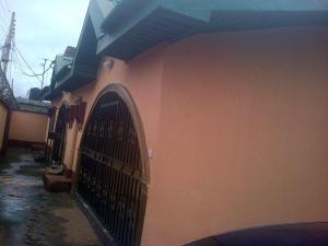 2 bedroom Flat / Apartment for rent Orelope Egbeda Lagos