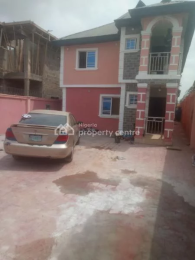 2 bedroom Flat / Apartment for rent Valley View Estate Abesan Extention Aboru Abule Egba Alimosho Lagos